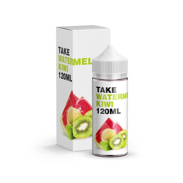 Watermelon Kiwi 120ml by Take