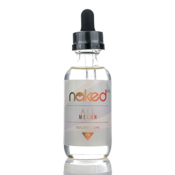 All Melon 60ml by Naked100