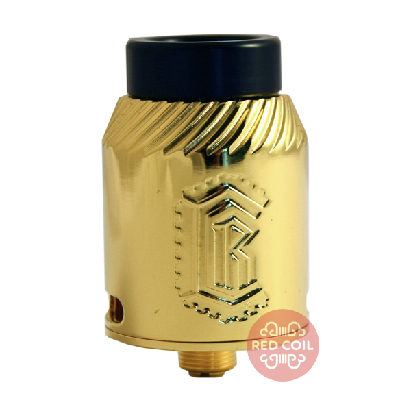 RELOAD RDA 24MM V1.5 BY RELOAD VAPOR