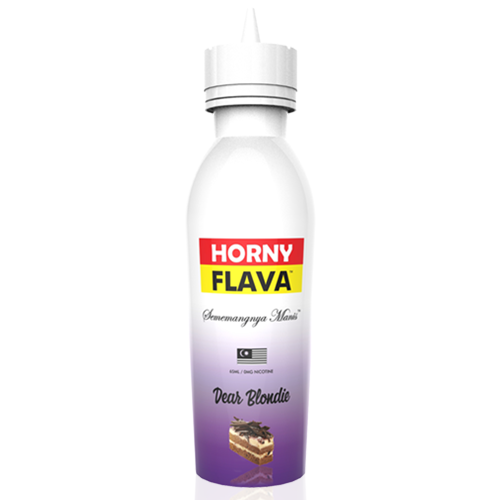 Dear Blondie 65ml by Horny Flava