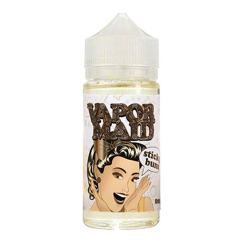 Sticky Buns 100ml by Vapor Maid E-juice