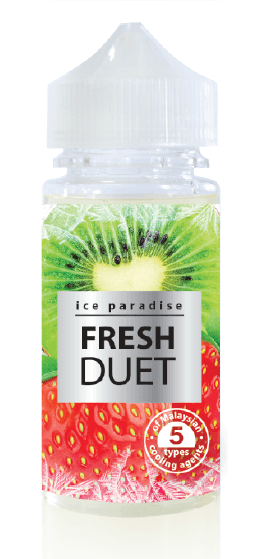 Fresh Duet 100 ml by Ice Paradise