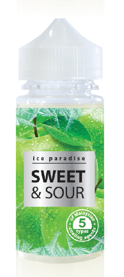 Sweet&Sour 100 ml by Ice Paradise