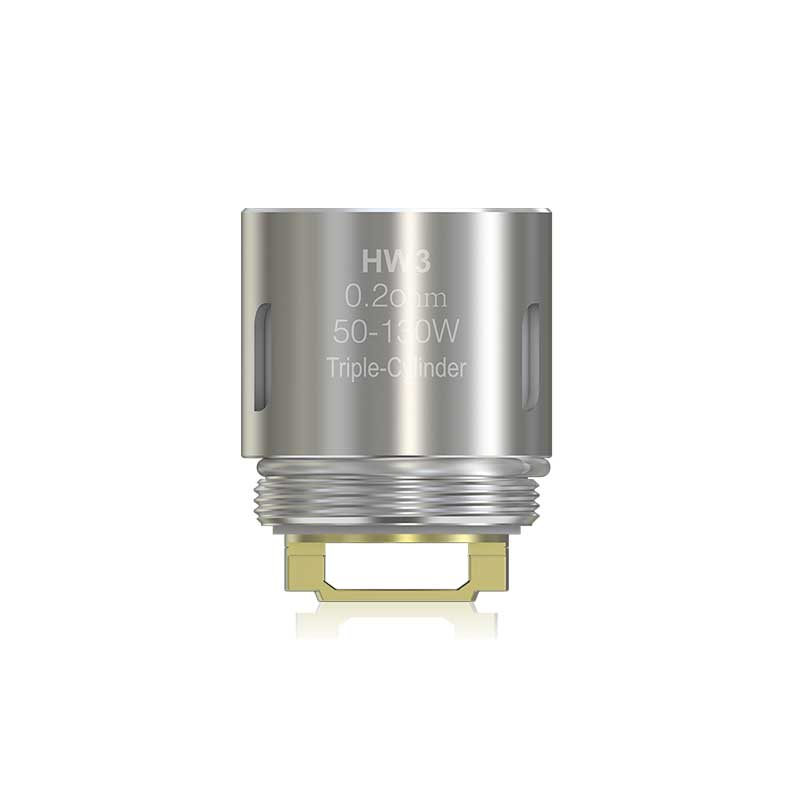 Eleaf HW3 Triple-Cylinder 0.2ohm