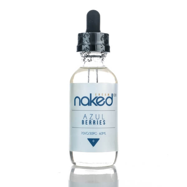 Azul Berries 60ml by Naked100