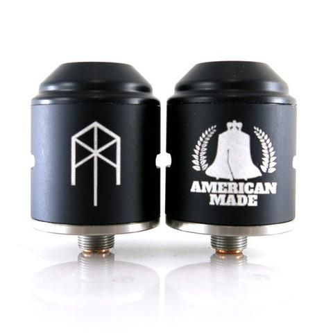VapeAMP Terk RDA 24mm 2 Post