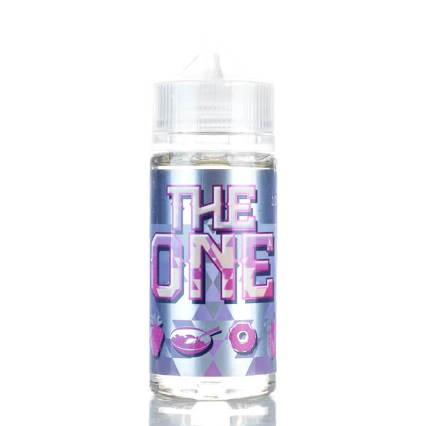 The One 100ml by The One E-Juice