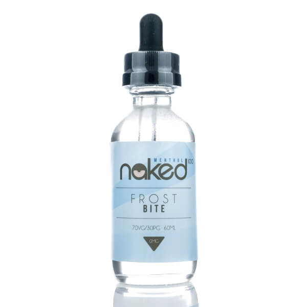 Frost Bite 60ml by Naked100