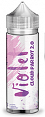 Violet 120ml by Cloud Parrot 2.0