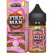 Fire Man 30ml by One Hit Wonder Salt