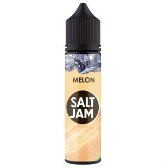 Melon 60ml by Ice Salt Jam