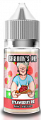 Strawberry Pie 30ml by Granny's Pie Salts