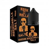 Handsome Bob 30ml by Rock'n'Rolla Salt