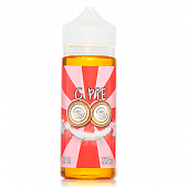 Crack Pie 120ml by FoodFighter Juice
