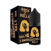 12 Baksov 30ml by Rock'n'Rolla Salt
