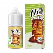 Nutty Pancakes 30ml by Sweet Shots