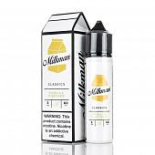 Vanilla Custard 60ml by The Milkman