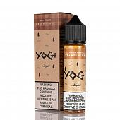 Vanilla Tobacco Granola Bar 60ml by Yogi E-Liquid