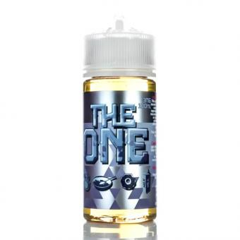 Blueberry 100ml by The One E-Juice