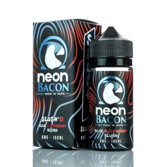 SlushD 100ml by Neon Bacon