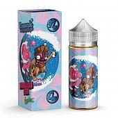 Bubble Gum Soda 97ml by Lemonade Waves