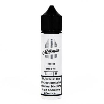 Smooth 60ml by The Milkman Heritage