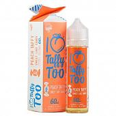 I Love Taffy Too 60ml by Mad Hatter Juice
