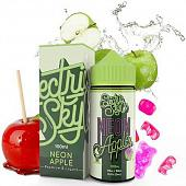 Neon Apples 100ml by Electric Sky Co.