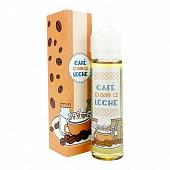 Cafe con Leche 60ml by Snap Liquids