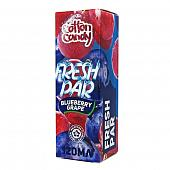 Blueberry Grape 120ml by Fresh Par