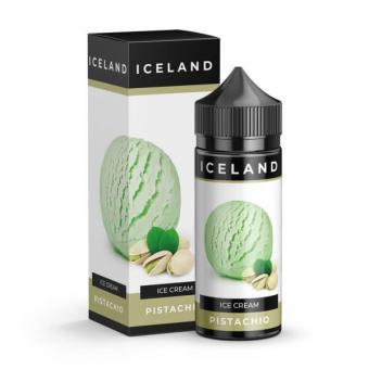Pistachio 120ml by Iceland