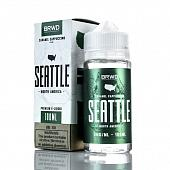 Seattle 100ml by BRWD