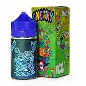 Kiwi and Raspberry 80ml by Sneaky Juice