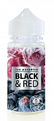 Black & Red 100ml by Ice Paradise