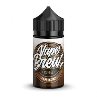 Cappuccino 80ml by Vape Brew