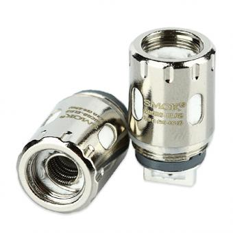 Smok Micro CLP2 0.3ohm Patented Fused Clapton Dual Core