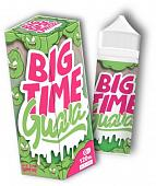 Guava 120ml by Big Time Juice