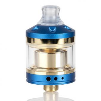 Littlefoot MTL RTA 22mm by Wake Mod Co. x BPI