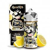 Lemon Milk 100ml by Dairy King