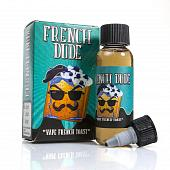 French Dude 60ml by Vape Breakfast Classics