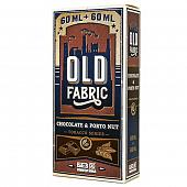 Chocolate & Porto Nut 2x60ml by Old Fabric