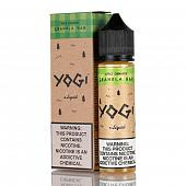 Apple Cinnamon Granola 60ml by Yogi E-Liquid