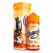 ORANGE 120ml by Maxwell's