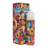 Fatty Donut 60ml by Go West