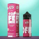 Strawberry Toffee 95ml by Candy World