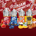 Jam Monster Salt в магазине redcoil.ru