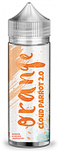 Orange 120ml by Cloud Parrot 2.0