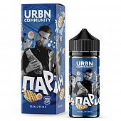 Zaparka Vape Show 95ml by URBN Community