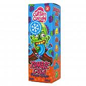 Purple Grape 120ml by Zombie Cola Extra