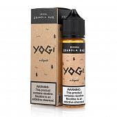 Original Granola Bar 60ml by Yogi E-Liquid